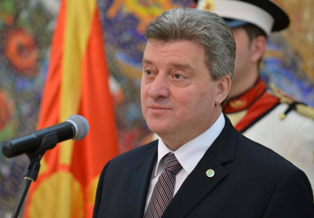Bulgaria: Macedonian President Gives Mandate for Coalition Government