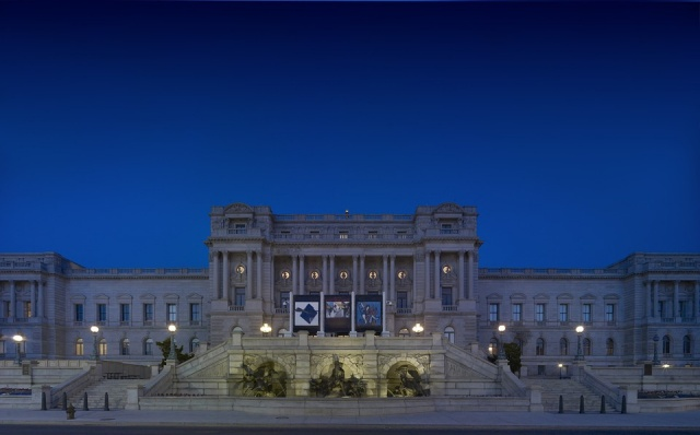 Bulgaria: 100 Bulgarian Books Were Introduced to the Library of Congress in Washington D.C