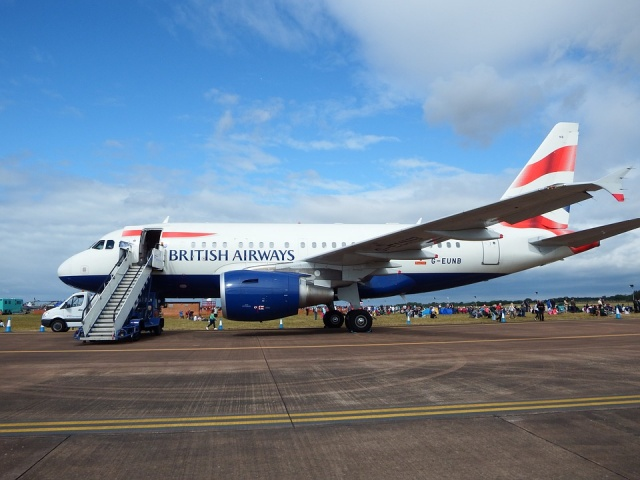 787 Engine Issues Prompt British Airways to Seek Lease of Qatar A330s