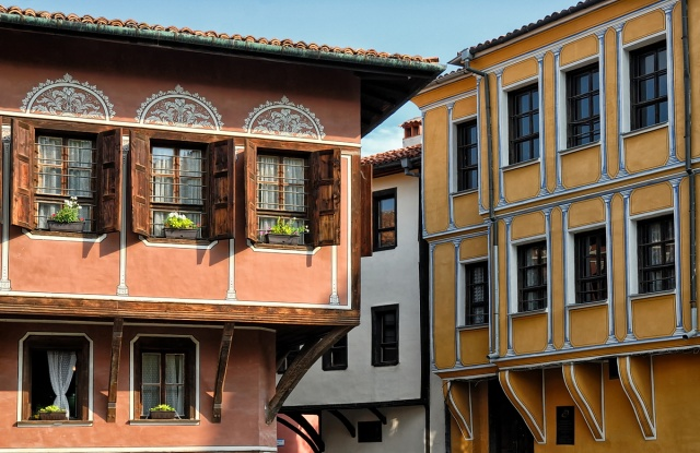 Bulgaria: Top 10 Places to Visit in Plovdiv