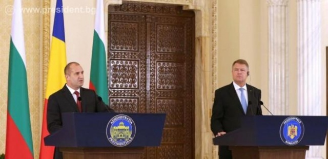 Bulgaria: Bulgaria and Romania to Adopt Joint Strategy on Development of Dunabe Region