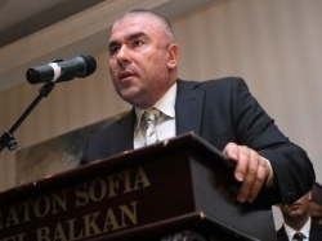 Bulgaria: The Prosecutor's Office Accused Veselin Mareshki of Extortion