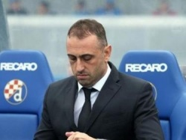 Bulgaria: Dinamo Zagreb fired Ivaylo Petev