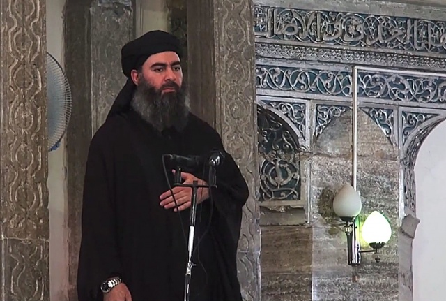Bulgaria: Islamic State Admits: Abu Bakr al-Baghdadi is Dead
