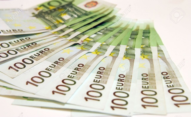 Bulgaria: Printing of Counterfeit Money in Europe is Declining