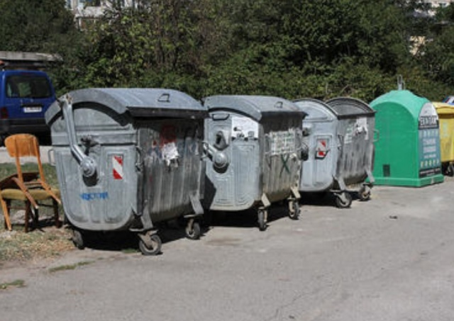 Bulgaria: New Plan for Taxing Waste Disposal