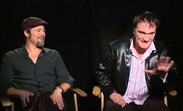 Bulgaria: Quentin Tarantino Wants Brad Pitt and Jennifer Lawrence For New Movie