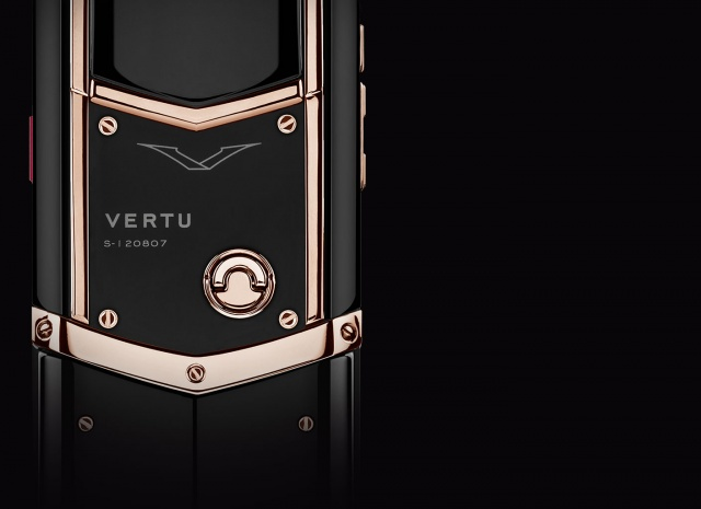 Vertu's United Kingdom  manufacturing arm enters liquidation