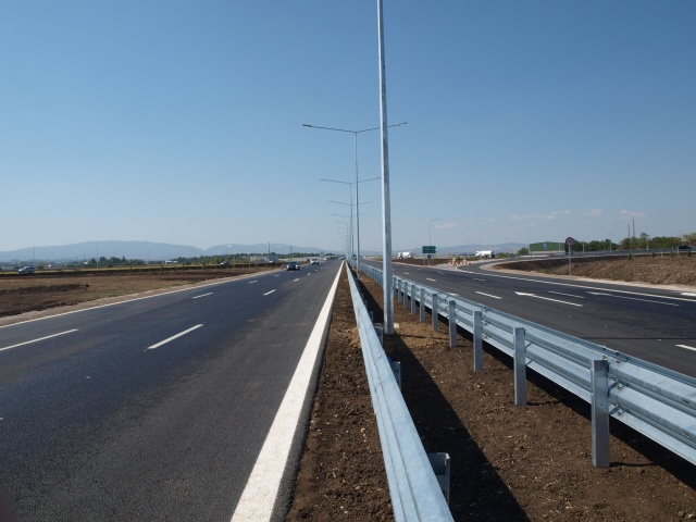Bulgaria: The Construction Firm for 16km of Hemus for Around BGN 120M Has been Elected
