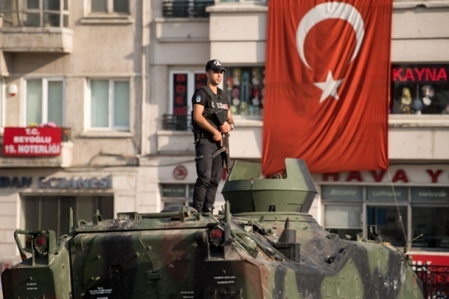 Bulgaria: 77 Bulgarians in the 'Black List' of the Turkish Interior Ministry Due to Terrorist Threat