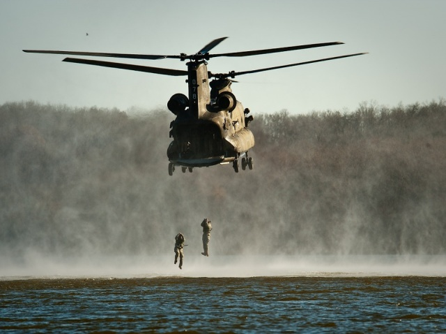 Bulgaria: Human Mistake was the Reason Military Chopper Crashed in the Black Sea