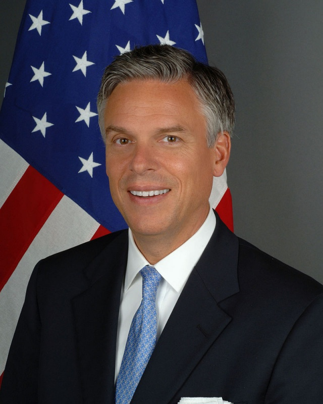 Bulgaria: Donald Trump Appointed John Huntsman for Ambassador in Russia