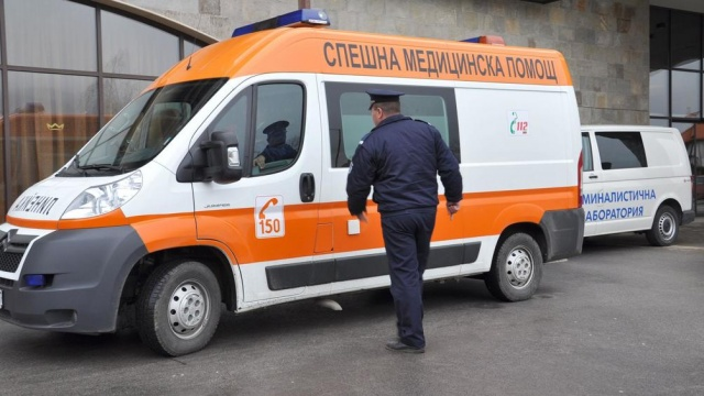 Bulgaria: A Piece of Insulation Material from an Apartment Building Fell on a Child in Shumen