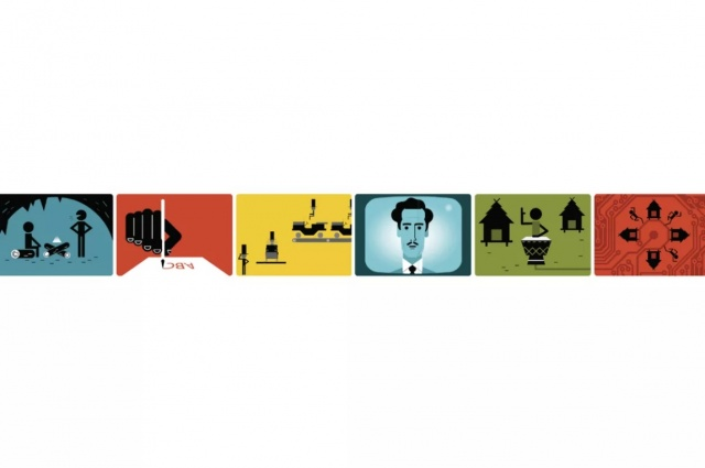 Google doodle honours Marshall McLuhan, the man who predicted Internet