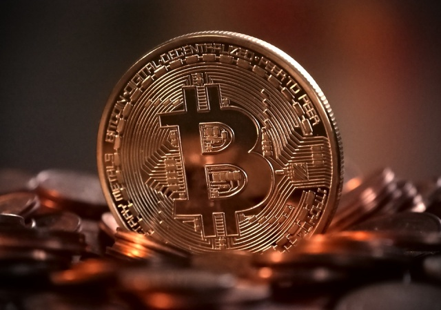 Bulgaria: The Price of Bitcoin Traded Near its All-time High.