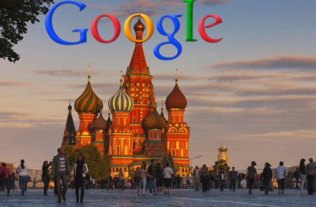 Russia Has Sent Google More Requests To Remove Information Than