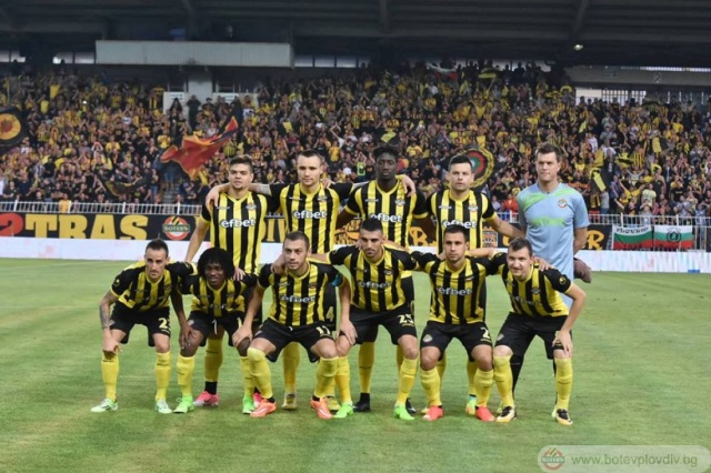 Bulgaria: Botev Plovdiv did not Win but Still Dreams of Big Breakthrough in Europe