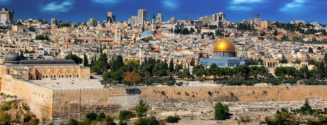 Bulgaria: Violence Broke Out in and Around Jerusalem's Al-Aqsa Mosque