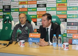 Bulgaria: The Match of the Season for Ludogorets