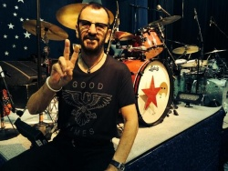 Bulgaria: Ringo Starr Releases New Album in September