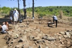 Bulgaria: Valuable Archarological Finds Were Discovered Near Troyan
