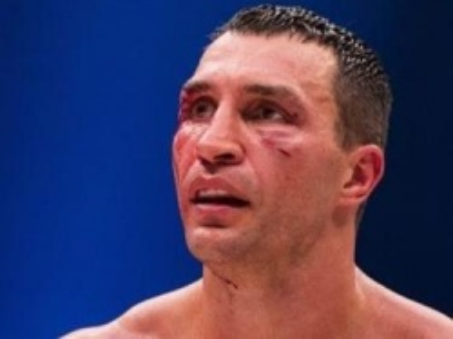 Bulgaria: Klitchko Revealed why he Gave up Boxing