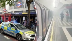 Bulgaria: London Underground Station was Evacuated Briefly because of Damaged Train