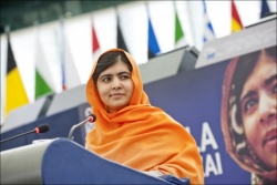 Bulgaria: Malala Yousafzai Has Been Accepted to Study at Oxford University