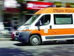 Bulgaria: A Man was Attacked and Stabbed in Sofia