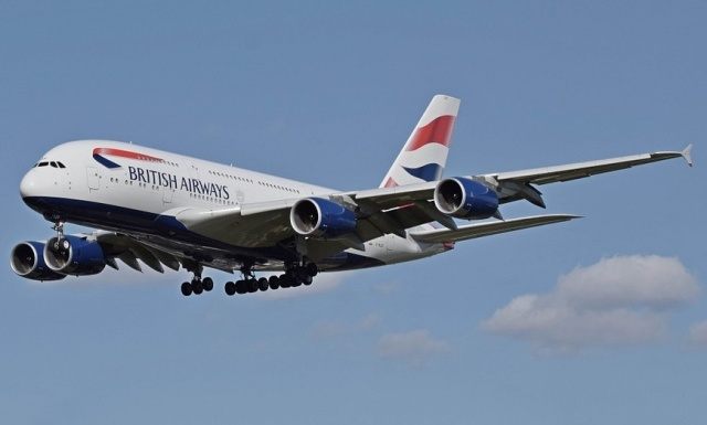 Bulgaria: British Airways Canceled over 670 Flights due to a Crash in their System