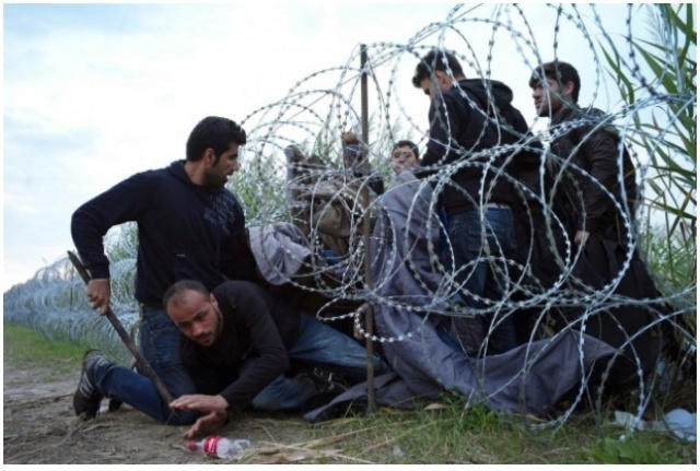 Bulgaria: Asylum Seekers Being Blocked Out of Job Market and Health System in Greece