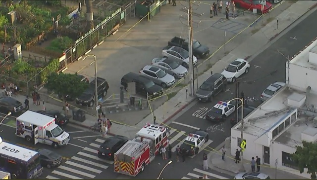 Bulgaria: Shooting in California! There is at Least one Killed in Santa Monica
