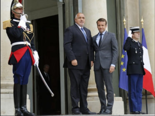 Bulgaria: Macron Comes to Varna at the End of the Month