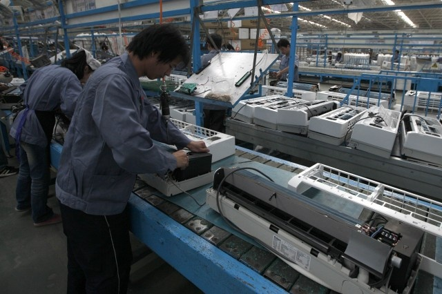 Bulgaria: Industry has Grown by 3.6% in a Year