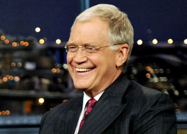 Netflix gets lucky! David Letterman shunning retirement to host new TV show