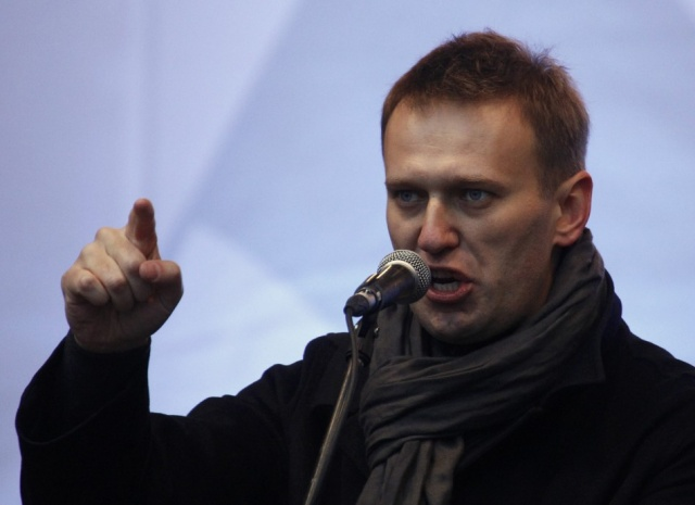 Bulgaria: Alexei Navalny Published on YouTube New Revelations Against Putin's Circle of Friends