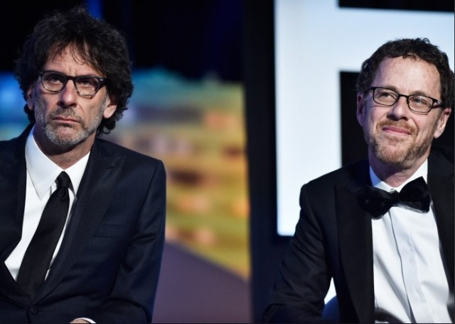 Bulgaria The Coen Brothers are Working on New Series for Netflix