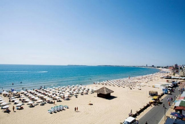 Bulgaria: Nudists on 'Dolphin Beach - Worried Due to the Cameras Mounted This Week From the New Tenant