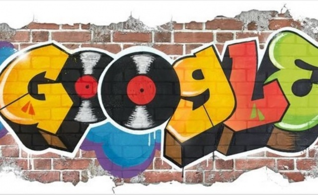 Bulgaria: Google Celebrates Birth of Hip Hop with Interactive Turntable