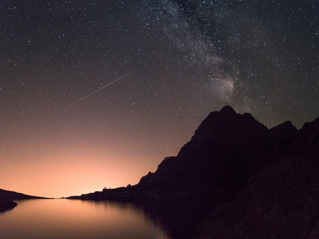 Bulgaria: Perseid Meteor Shower Peaks This Weekend