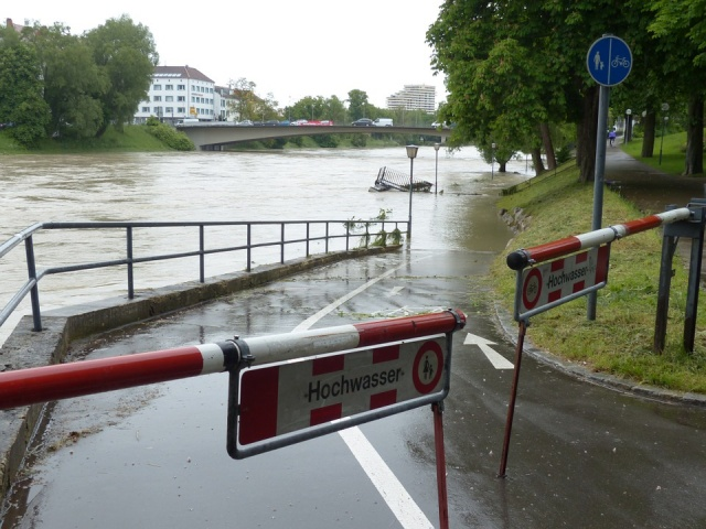 Bulgaria: 2 Girl Scouts, 3 Other People Die in Storms in Poland