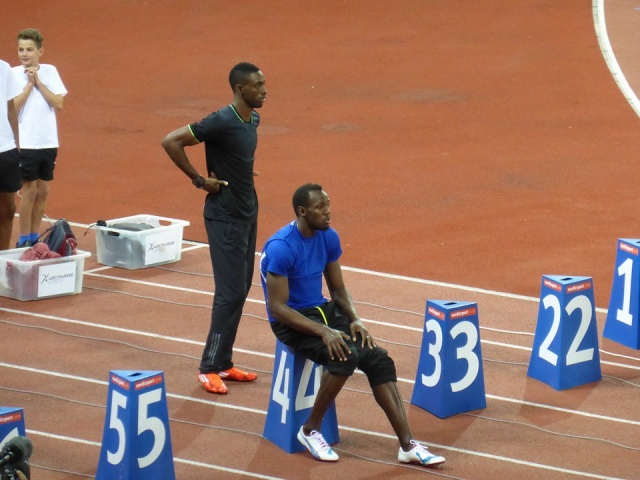 Bulgaria: Usain Bolt 'Says Goodbye to Everything' as He Retires