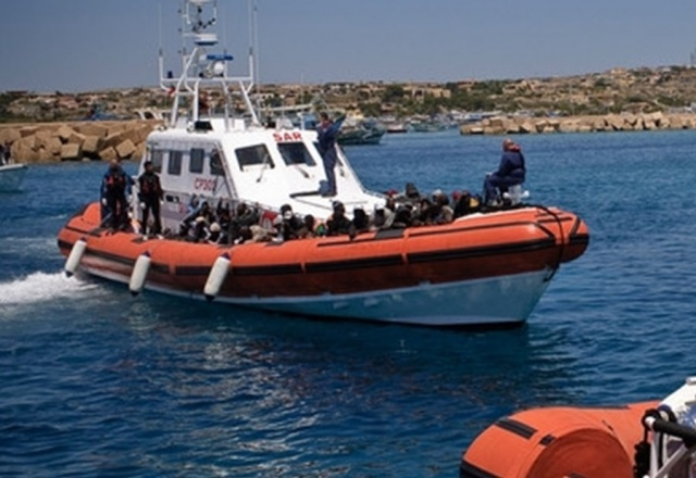 Bulgaria: A Yacht with 69 Illegal Migrants was Detained in the Black Sea