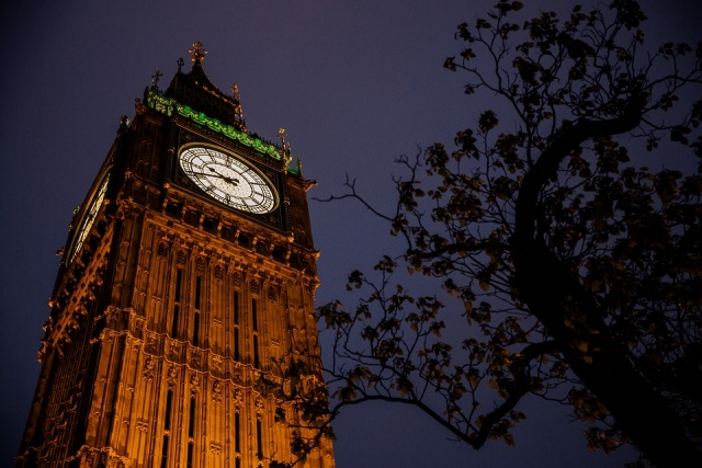Bulgaria: Big Ben will go Silent for Four Years