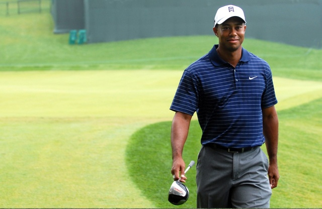 Bulgaria: Tiger Woods Had 5 Drugs in System at Time of Arrest