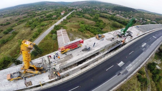 Bulgaria: Hemus Highway will be Finished by 2025