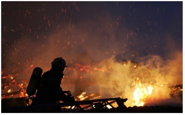 Bulgaria: EU Helps Mobilise Planes, Vehicles and Firefighters to Help Portugal
