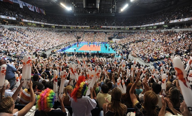 Bulgaria: Bulgaria Will Host 2 Tournaments of the New World Volleyball Championship in 2018