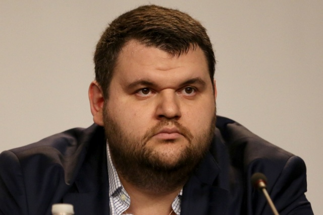 Bulgaria: Peevski: I Have not and Will not Have Anything to do with the Military Industry