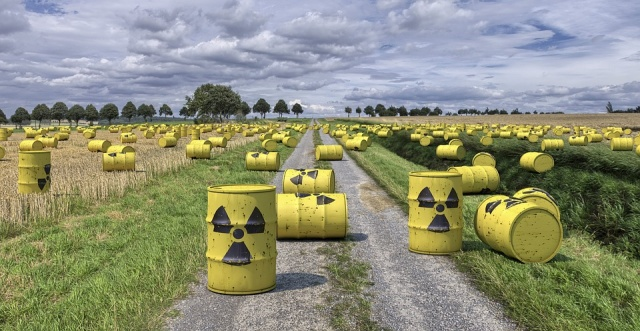 Bulgaria: Construction of National Storage Facility for Radioactive Waste Will Begin Today